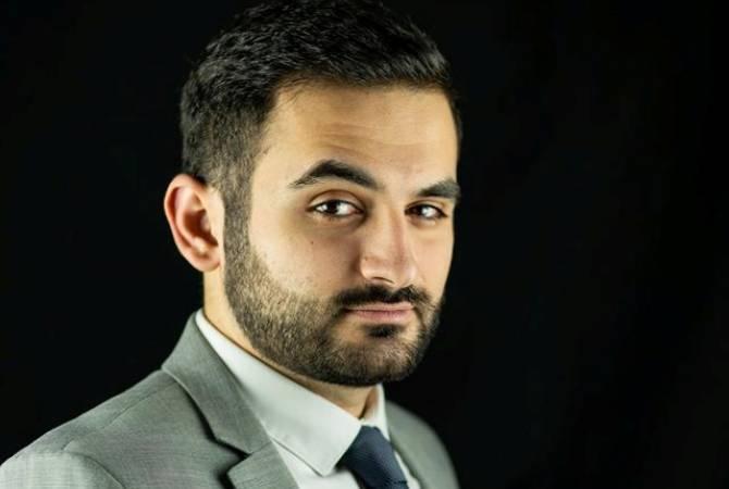 Photo of Հովհաննես Մովսիսյանն ընտրվել է Հանրային հեռուստաընկերության գործադիր տնօրեն