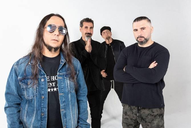 Photo of Клип на песню Protect The Land рок-группы SOAD за 12 часов набрал более 1 млн просмотров