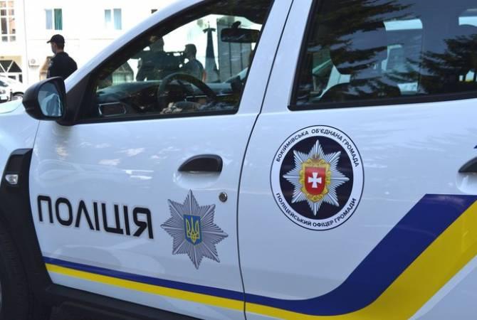 Photo of Ուկրաինայի ոստիկանությունը կպաշտպանի Հայաստանի և Ադրբեջանի պաշտոնական ներկայացուցչությունները