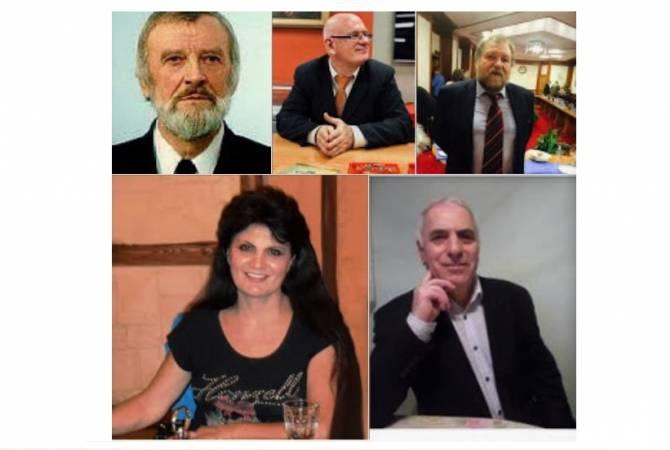 Photo of Ռուս գիտնականները հայկական թեմաներով իրենց գրքերի վաճառքի գումարը կնվիրեն Արցախին
