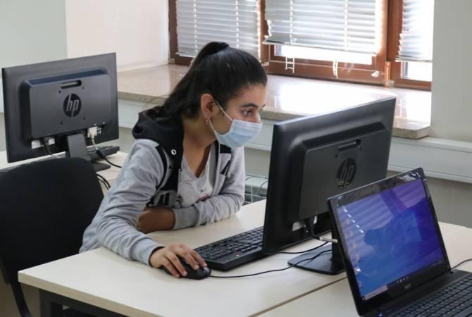 Photo of Հայաստանում գտնվող արցախցիների համար կանցկացվեն ծրագրավորման անվճար դասընթացներ