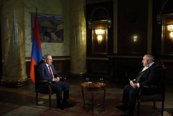 Photo of Մենք ուզում ենք, որպեսզի Հայաստան-Իրան երկաթուղին աշխատի Նախիջևանով. Փաշինյան