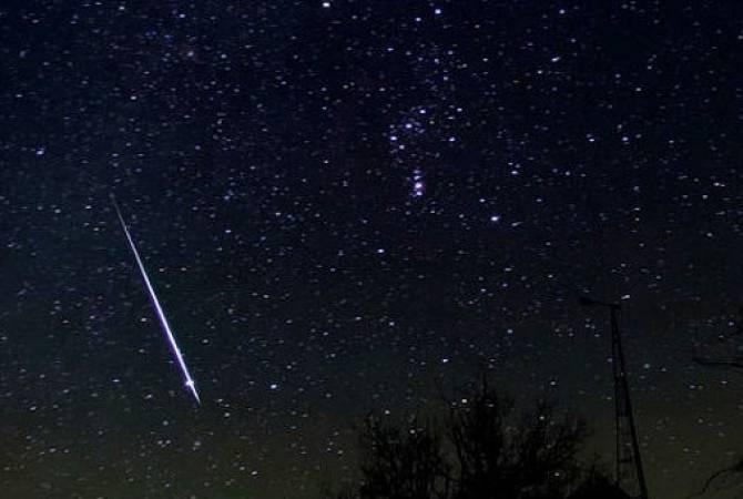 Photo of Նոյեմբերի 16-17-ի գիշերը երկնքում կդիտվի Լեոնիդների ասուպային հոսքի առավելագույն փուլը