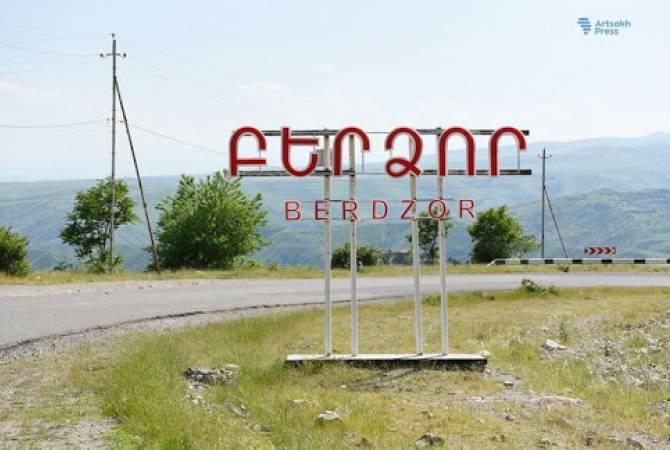 Photo of Отныне въезд и выезд из Республики Арцах возможен только по трассе Бердзор-Степанакерт.