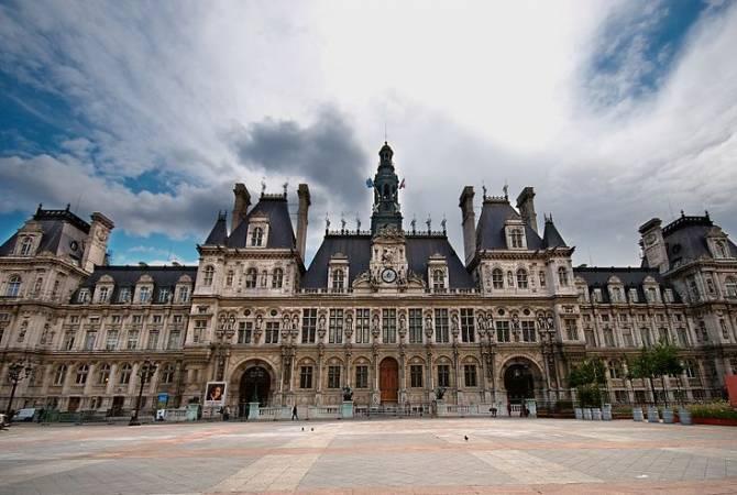 Photo of Փարիզի քաղաքային խորհուրդը բանաձև է ընդունել Հայաստանի և Լեռնային Ղարաբաղի իրավիճակի վերաբերյալ