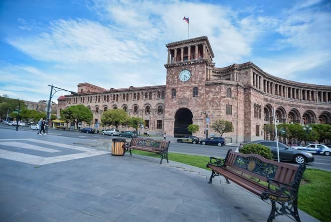Photo of Создана совместная рабочая группа правительств Республики Армения и Республики Арцах