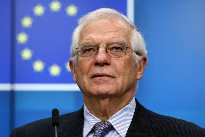 Photo of ԵՄ-ն անհրաժեշտ է համարում վերսկսել ԼՂ կարգավիճակի վերաբերյալ բանակցությունները