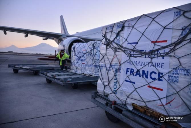 Photo of Франция внедряет структурную систему помощи армянскому народу