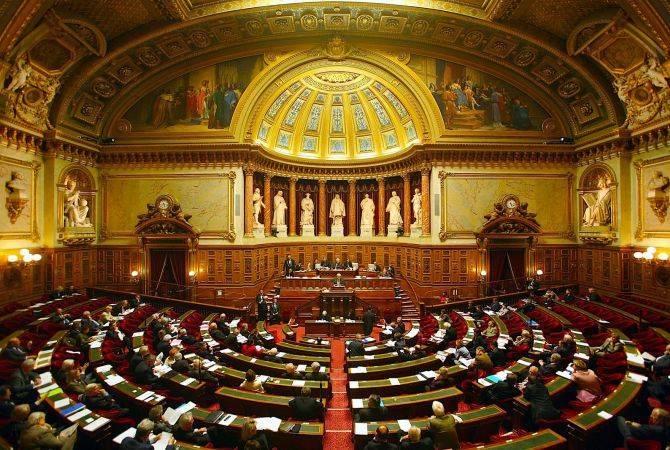 Photo of 25 ноября Сенат Франции рассмотрит проект резолюции о признании независимости Арцаха