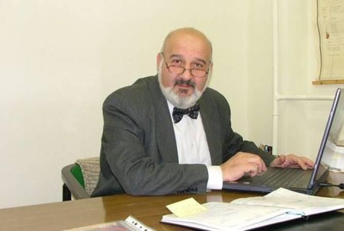 """Photo of Владимир Давидянц посмертно награжден медалью """"За заслуги перед Отечеством"""""""
