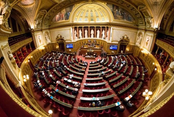 Photo of В Сенате Франции началось обсуждение проекта резолюции «О необходимости признания НКР»