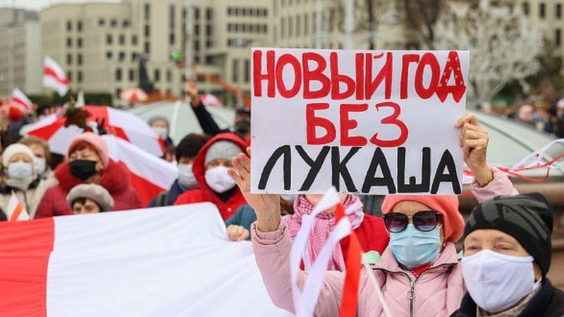 Photo of ЕС ввел персональные санкции против Лукашенко и его окружения