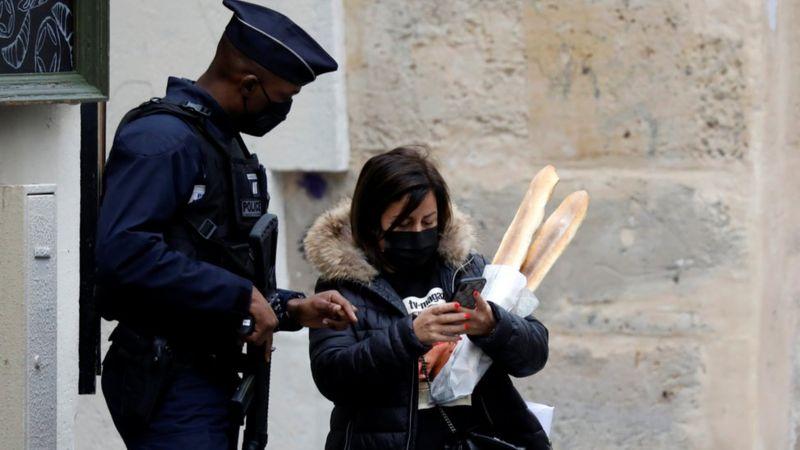 Photo of Коронавирус в мире: французы массово нарушают карантин, в Германии говорят, что дальше будет хуже