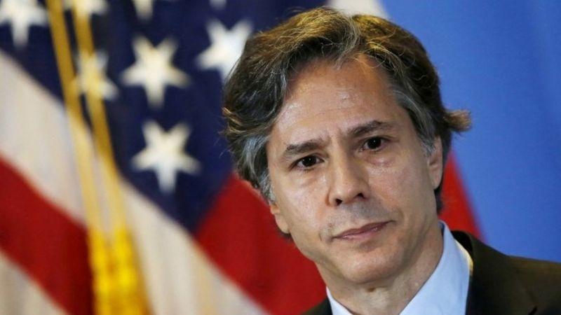 Photo of Байден выбрал себе госсекретаря. Кто такой Энтони Блинкен?