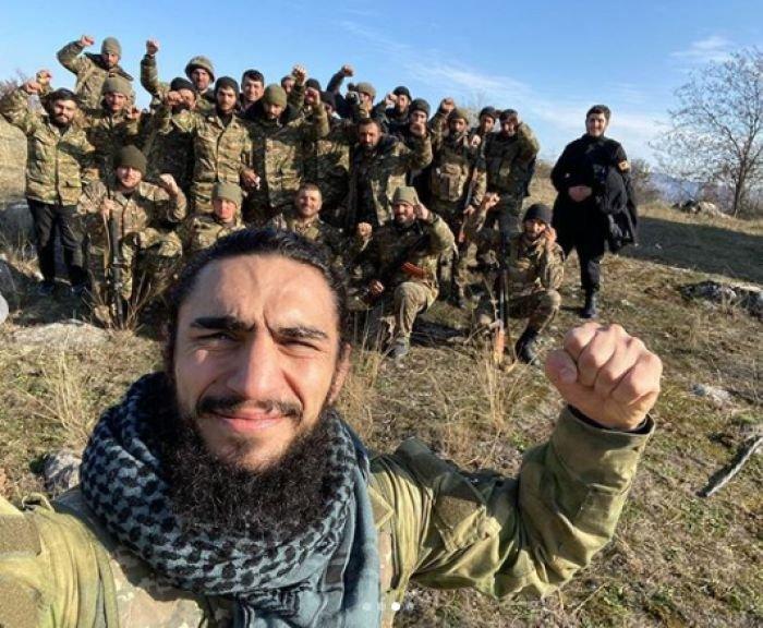 Photo of Мигран Арутюнян։ Нас лишили права защищать свои земли