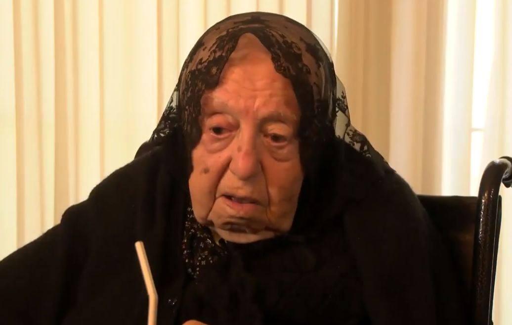 Photo of Ո՞վ է Արցախին 1 մլն դոլար նվիրաբերած 102-ամյա տատիկը. ամերիկյան CBS47-ի ռեպորտաժը