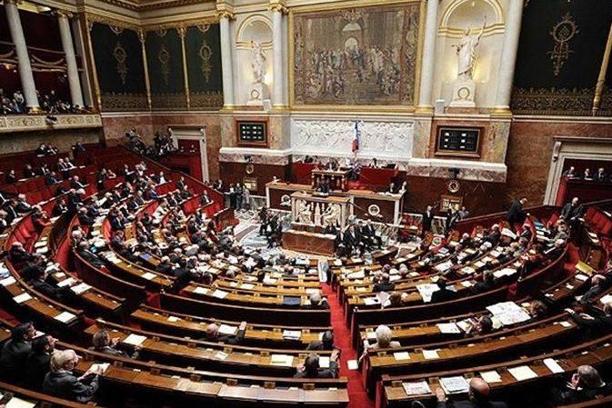 Photo of Ֆրանսիայի ԱԺ 40 պատգամավորներ Մակրոնին կոչ են անում ճանաչել Արցախի ինքնորոշման իրավունքը եւ կանխել հայերի էթնիկ զտումը