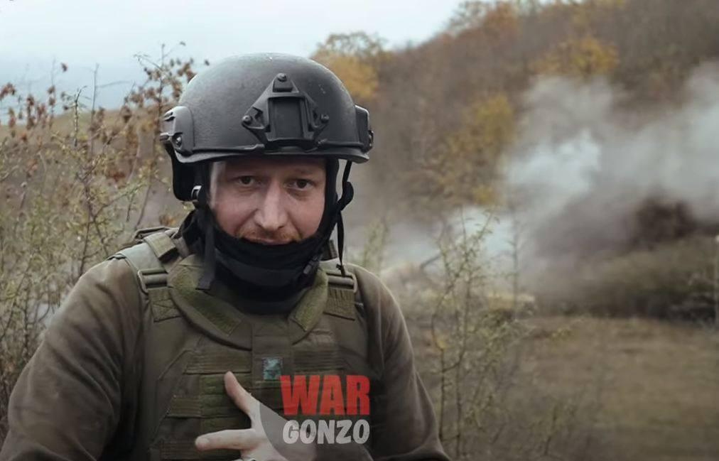 Տեսանյութ.Ինչպես են մեր հերոսները ոչնչացնում ադրբեջանցի դիվերսանտներին. WarGonzo