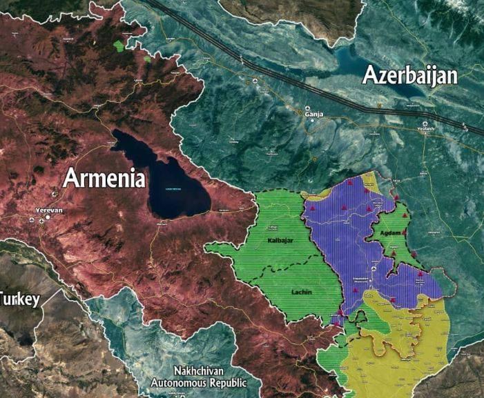 Photo of Транзитные маршруты Ирана в Армению и Азербайджан не изменятся: Аббас Аракчи