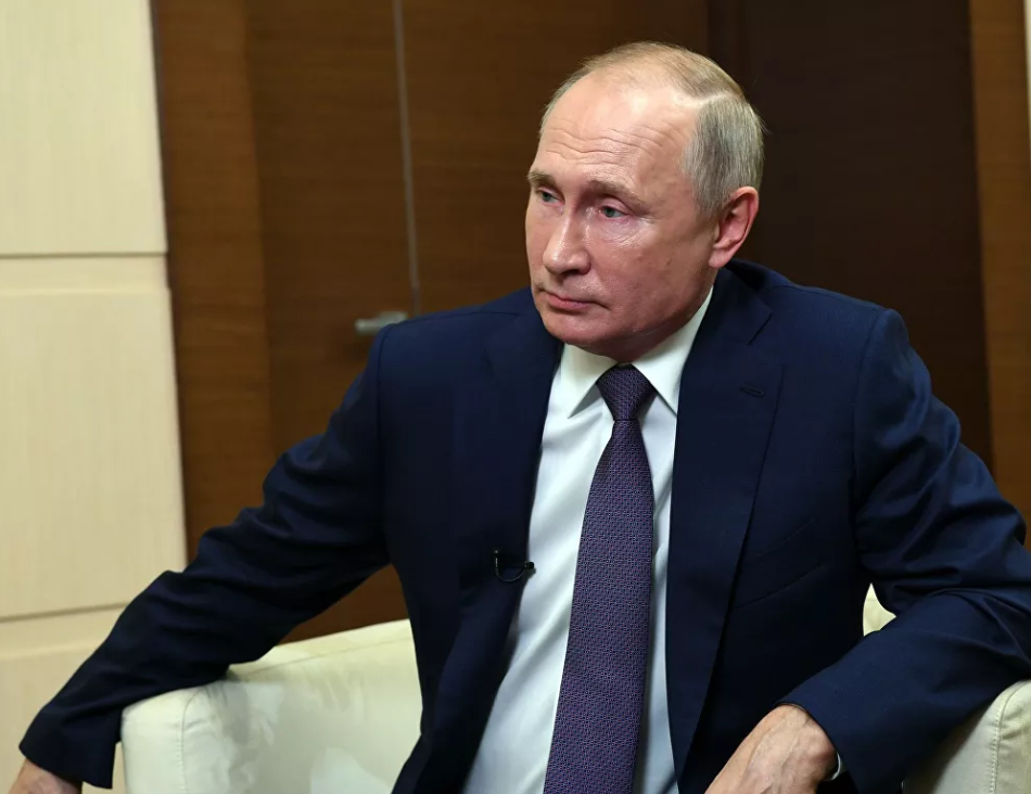 Photo of Պուտինը հայտարարել է, որ ինքը չի հասկանում «ակնարկները»՝ կապված Փաշինյանի օրոք Հայաստանի նկատմամբ Ռուսաստանի հատուկ վերաբերմունքի հետ