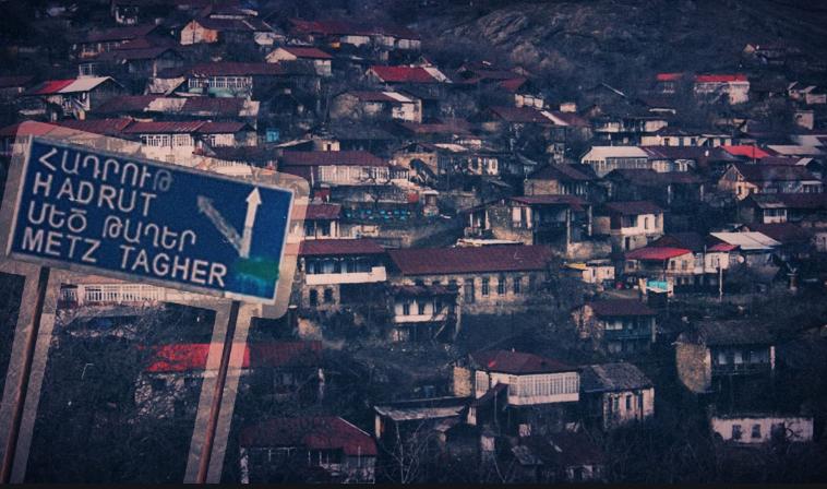 Photo of «Թուրքիան և Ադրբեջանը մտադիր են Հադրութ քաղաքում և գյուղերում սիրիացի թուրքոմանների վերաբնակեցնել»