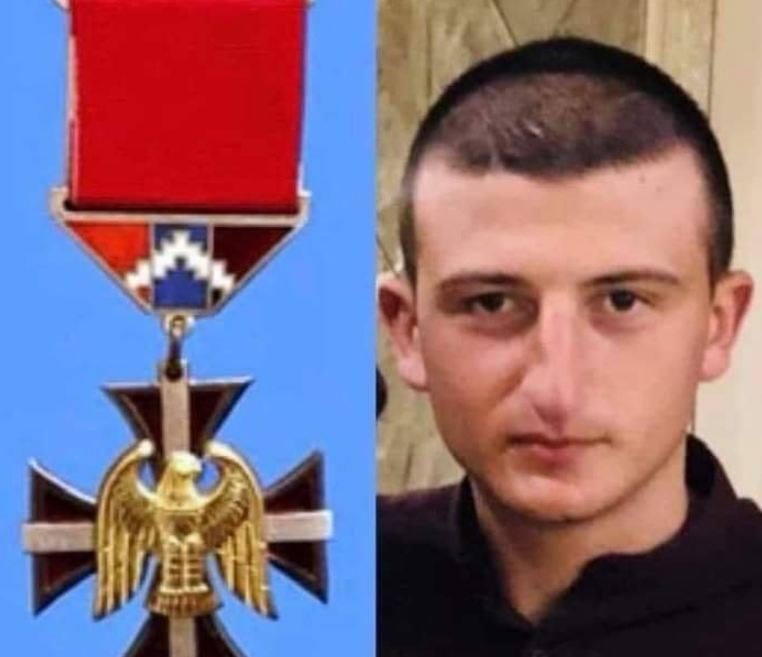 Photo of Զոհվել է Արցախի հերոս կոչմանն արժանացած սարդարապատցի Դավիթ Գրիգորյանը