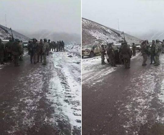 Photo of «Ադրբեջանական զորքը Սոթքի հանքում… Թե բա չկա նման բան…». փորձագետ