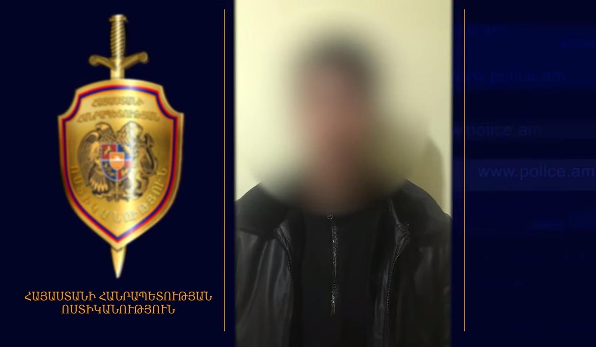 Photo of Մերկ լուսանկարները չհրապարակելու համար աղջկանից փող է շորթել․ Մարտունու ոստիկանների բացահայտումը