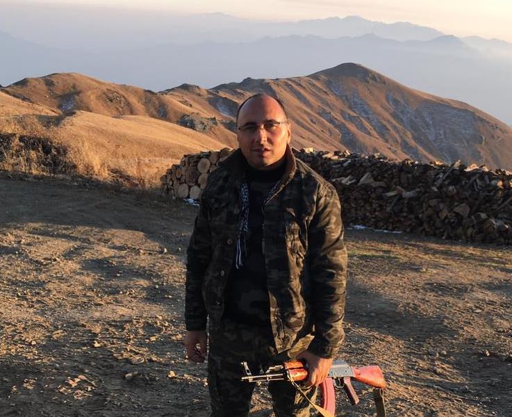 Photo of Уникальность турецко-азербайджанских военных учений, которые должны проходить 1 февраля. Тюрколог, курдолог К. Ованнисян