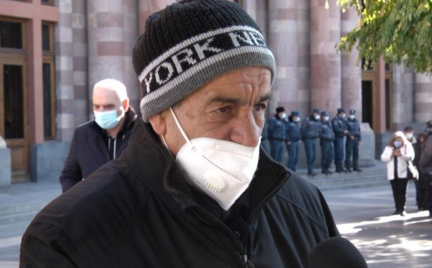 Photo of Կիմ Բալայանը դադարեցնում է հացադուլը
