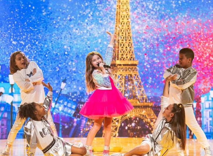 Photo of «Մանկական Եվրատեսիլ-2020» մրցույթում հաղթող է ճանաչվել Ֆրանսիայի ներկայացուցիչը