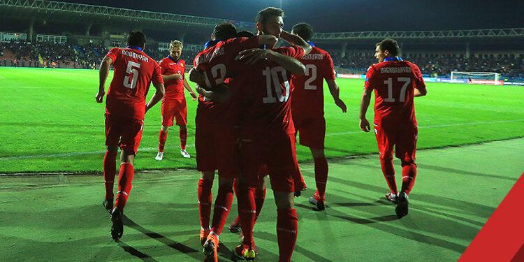 Photo of Հայաստանի հավաքականը բացում է հաշիվը