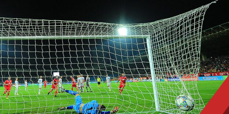 Photo of Лига наций. Сборная Армении победила и заняла первое место в группе