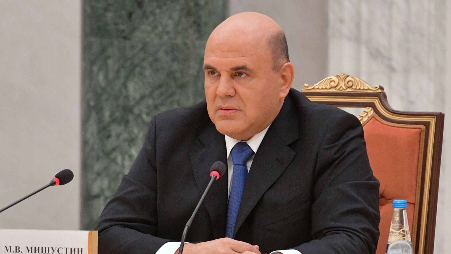 Photo of Мишустин: Война в Нагорном Карабахе влияет на снижение экономической активности в СНГ