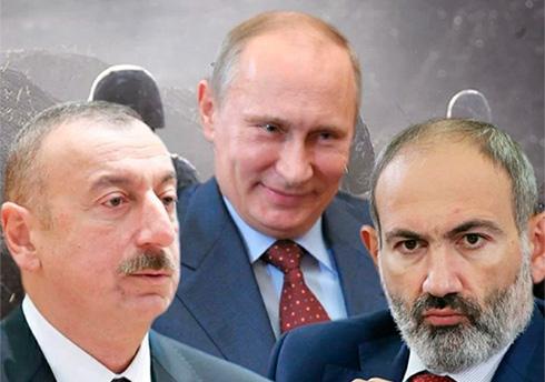 Photo of Песков заявил, что Путин находится в интенсивном диалоге с лидерами Азербайджана и Армении