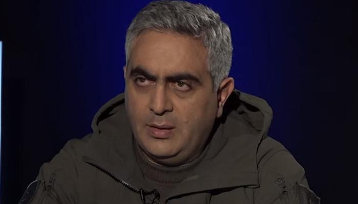 Photo of Արծրուն Հովհաննիսյանը գրառում է կատարել
