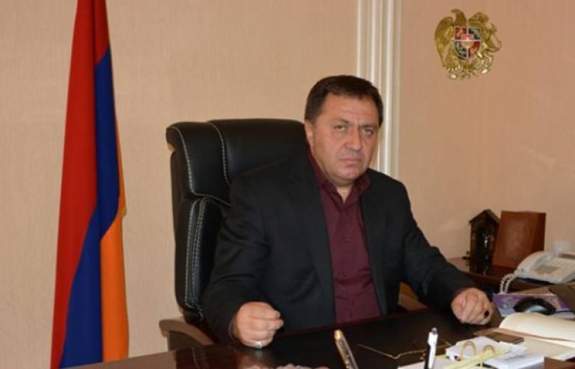Photo of Կորոնավիրուսից մահացել է Ստեփանավանի քաղաքապետ Միքայել Ղարաքեշիշյանը
