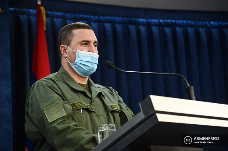 Photo of Դիմել եմ Նիկոլ Փաշինյանին՝ ինձ պաշտպանության փոխնախարարի պաշտոնից ազատելու խնդրանքով. Գաբրիել Բալայան