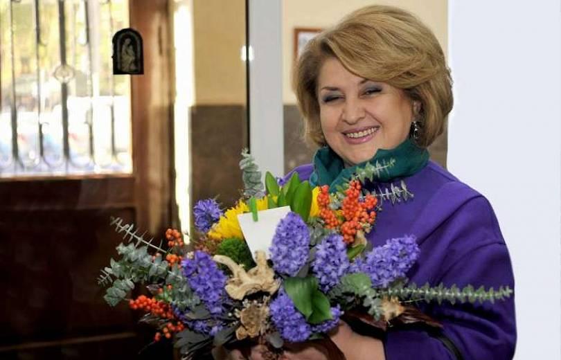 Photo of Офис третьего президента Армении: Врачам удалось стабилизировать состояние здоровья Риты Саргсян