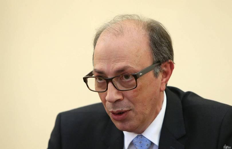 Photo of ՀՀ ԱԳ նախարար Արա Այվազյանն առաջիկայում աշխատանքային այցով կմեկնի Մոսկվա
