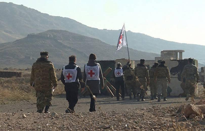 Photo of 150 հայ զինծառայողի գերեվարության մասին լուրը կեղծ է․ Կարմիր խաչը հորդորում է չտրվել խուճապային տեղեկությունների