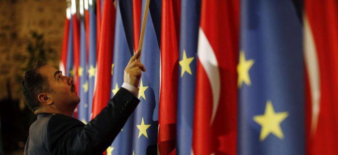 Photo of ԵՄ-ը կազմում է Թուրքիայի դեմ պատժամիջոցների ցուցակը