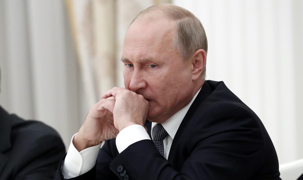 Photo of Путин: Центр по Карабаху поможет Еревану и Баку наладить контакты