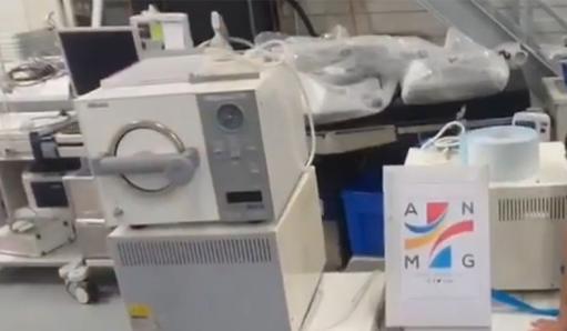 Photo of Նիդեռլանդներից հումանիտար աջակցության հերթական խմբաքանակն է ուղարկվել Արցախ