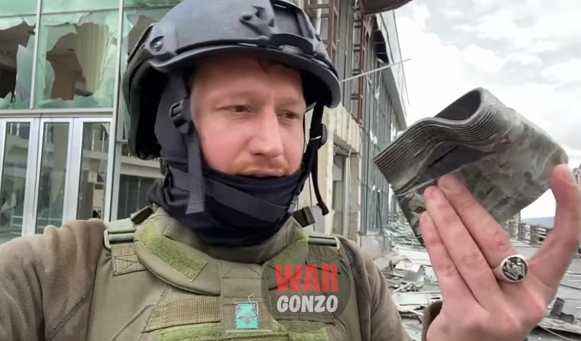 Photo of WarGonzo-ի թղթակիցը թուրքական TR-107-ի հրետակոծության եւ Շուշիի շուրջ իրավիճակի մասին