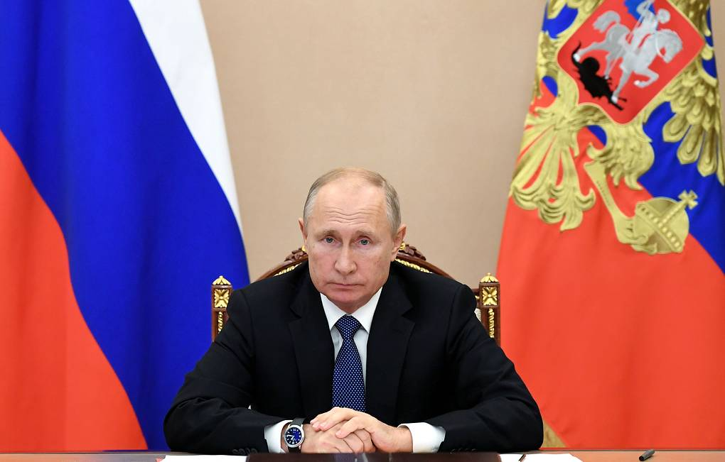 Photo of Песков: Путин провел много дней с телефоном в руках ради мира в Карабахе