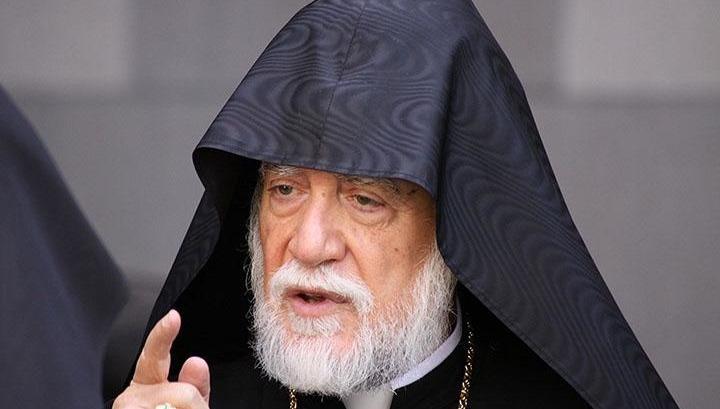 Photo of Արամ Ա-ն հայ ժողովրդին կոչ է անում հեռու մնալ ներքին միասնականությունը ջլատող արտահայտություններից ու քայլերից