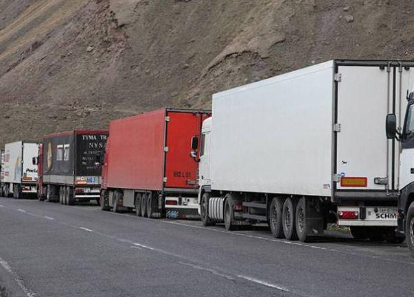 Photo of ԱԻՆ-ը 441 բեռնատար հումանիտար օգնություն է փոխանցել լիազոր մարմիններին