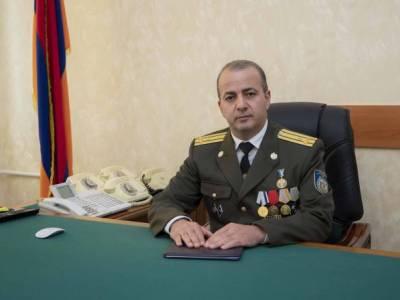 Photo of ՀՀ ԱԱԾ տնօրեն է նշանակվել Արմեն Աբազյանը