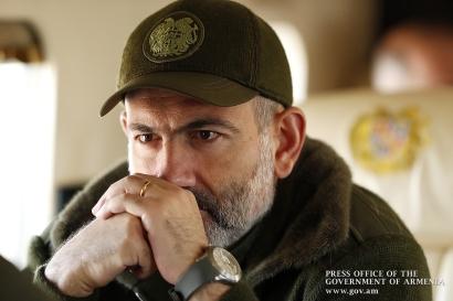 Photo of Տղերք՝ դուք ճիշտ եք։ Սպասում եմ ձեզ Երևանում։ Վերջնականորեն լուծելու պատերի տակ վնգստացողների հարցերը.Նիկոլ Փաշինյան